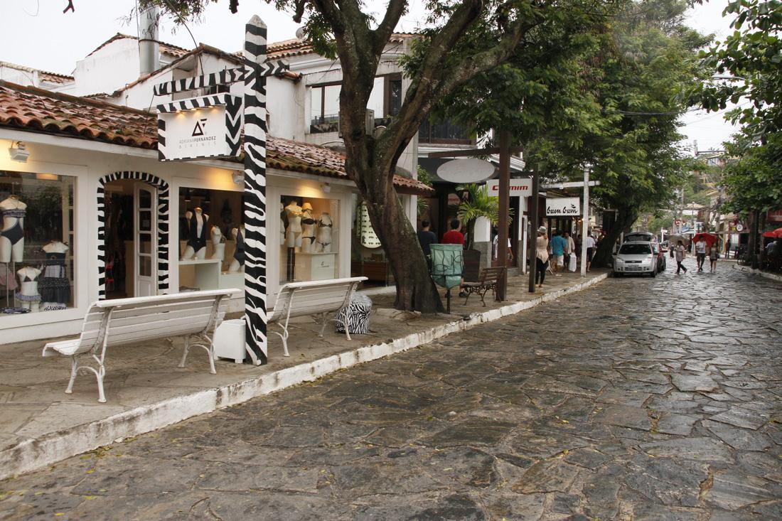 Rua das Pedras | Mapa de Cultura RJ